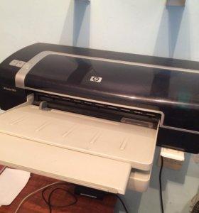 Принтер hp deskjet 9803