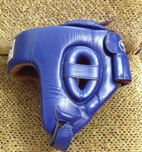 Шлем для бокса GreenHill