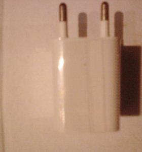 Адаптер с USB 2 гнезда новые