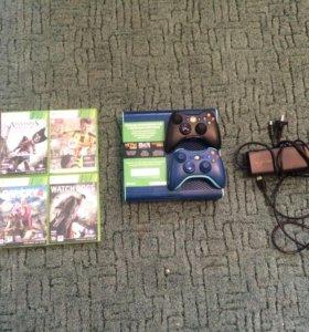 Xbox 360              Продаю СРОЧНО!!!