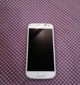 Sumsung Galaxy S4 mini