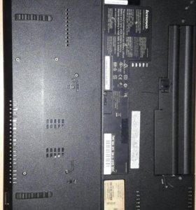 Ноутбук Lenovo R61i