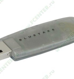 Bluetake bt007x Usb Bluetooth адаптер