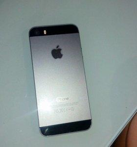 Продам айфон 5s 32 g