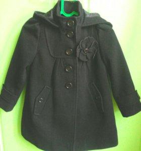 Пальто  фирменное MONSOON!!!