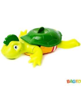 Игрушка для ванны,Черепаха