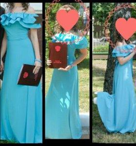 Платье для выпускного р-р 42