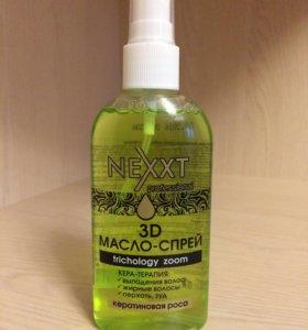 Масло-спрей для волос Nexxt