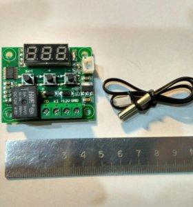 Терморегулятор цифровой -50 до + 110