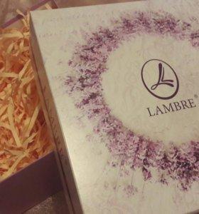 Подарочная коробочка lambre