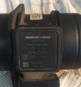 ДМРВ Siemens 21073-1109010-12