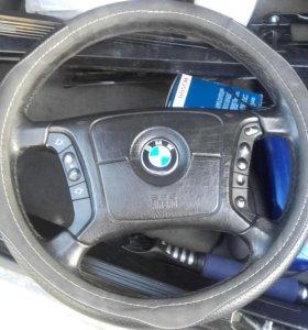 Руль на БМВ