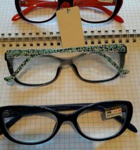 Оптические очки