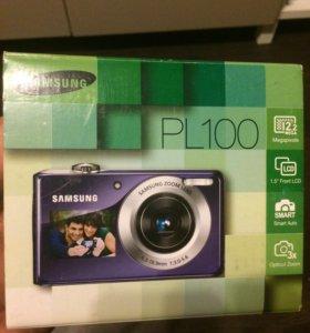 Samsung pl100