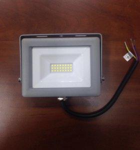 Прожектор светодиодный 20вт