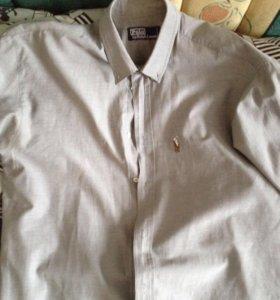 Рубашка polo by Ralf Lauren