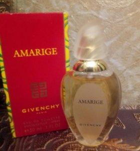 AMARIGE Givenchy 30 мл