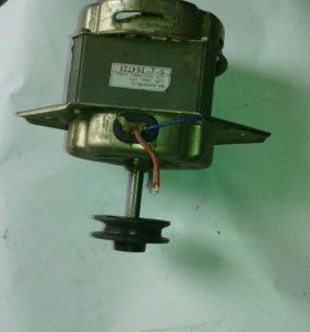 Эл двигатель 220v