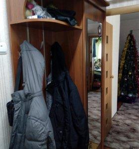 Шкаф купе для коридора