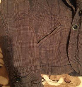 Куртка пиджак
