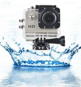 🎁Экшн камера SJCAM SJ4000/НОВАЯ⤵