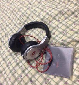 Beats by dr.dre оригинальные наушники