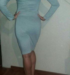 ОЧЕНЬ эффектное платье