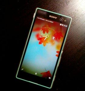 Sony Experia C3 Dual