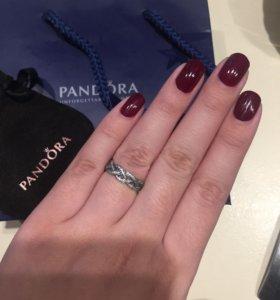Оригинальное кольцо Pandora