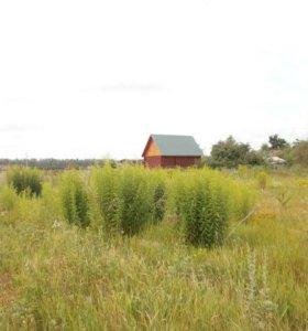 Земельный участок п. Расловка