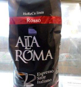 Натурально-зерновой кофе