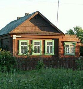 Дом,земля