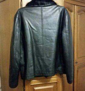Продаю куртку р 50