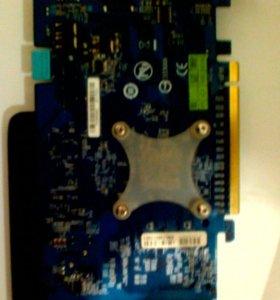 Видеокарта GIGABYTE 8600GT