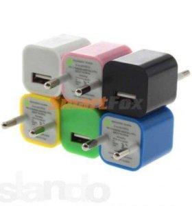 Адаптер для сотовых с USB