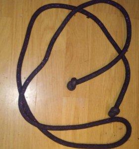 Гимнастическая скакалка