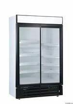 Шкаф холодильный Inter 800t