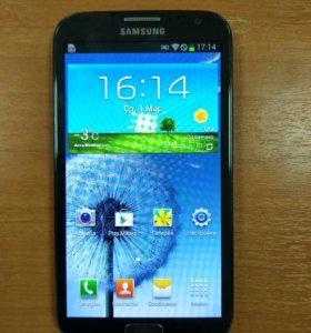 Samsung Galaxy Note 2 (SPH-L900)