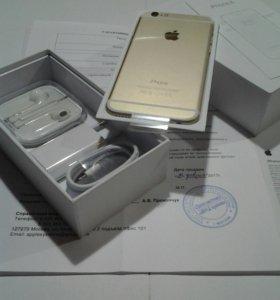Срочно Продаю новый Apple iPhone 6