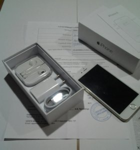 Продаю Apple iPhone 6