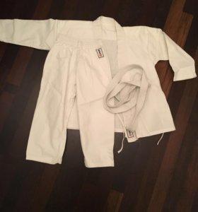 кимоно детское новое