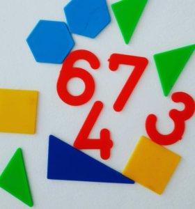 Математика для малышей