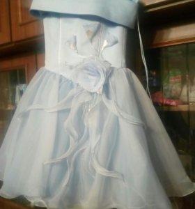 Платье 92—98