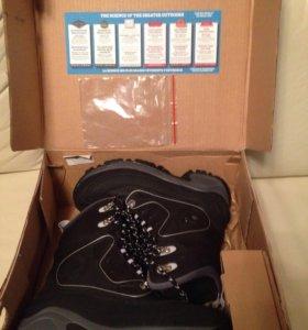Ботинки с подогревом Columbia (новые!)