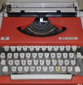 Печатная машинка Unis