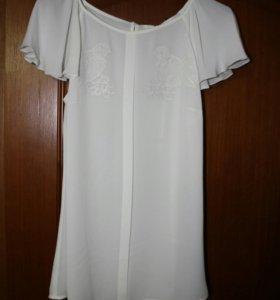 Блуза фирмы Нелва