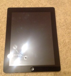 iPad 2 + Cellular(3G) 64 gb