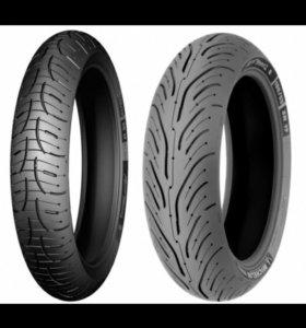 Michelin Pilot Road 4 GT 2016/2017