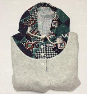 C&A новая Толстовка с капюшоном