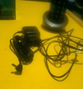 Телефон трубка филипс в упаковке новый
